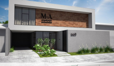 M+A Arquitetos Associados